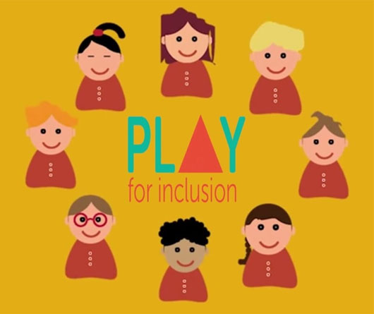 Play For Inclusion